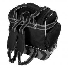Hummel Excellence Pro Backpack voetbaltas zwart De Wit Schijndel