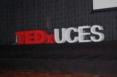 Recuerden que lo pueden seguir #TEDxUCES en vivo desde http://TEDx.UCES.edu.ar/