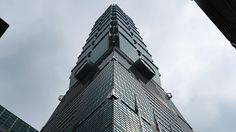 Taipei 101 is the tallest building in Taiwan it has 101 floors but you cannot go beyond 89th floor and that is where is the observation deck is. Being on top...