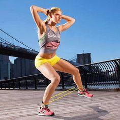 Workout gear ideas