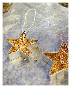 Design Dazzle {Summer Camp} Bird Feeders » Design Dazzle
