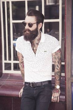 Ricki Hall Appreciation (bendikkristiansen: Bendik Kristiansen -...)