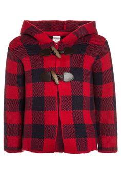 ¡Consigue este tipo de chaqueta de punto de Oshkosh ahora! Haz clic para ver los detalles. Envíos gratis a toda España. OshKosh TOGGLE  Chaqueta de punto plaid: OshKosh TOGGLE  Chaqueta de punto plaid Ropa     Material exterior: 50% algodón, 45% poliamida, 5% lana   Ropa ¡Haz tu pedido   y disfruta de gastos de enví-o gratuitos! (chaqueta de punto, wool-blend, tweed, knit, rebeca, rebecas, rebequitas, lana, strickjacke, chamarra tejida, veste au tricot, giacca lavorata a maglia)