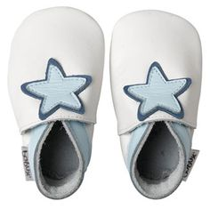 bobux baby star