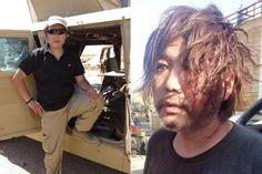 Japón No Cede Al Terrorismo Del Estado Islámico, Tras Secuestro De Dos Japoneses
