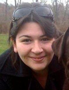 Newtown shooting victim: Rachel D'Avino, 21, therapist. IMAGE (Reuters)