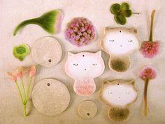 Céramiques * Sawako Hayakawa