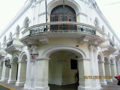Colonial Zone, Santo Domingo, DR