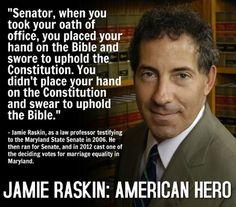 Jamie Raskin