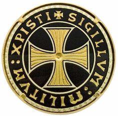 Templar Symbol Black Cross Originally - Bing Images