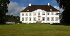 Gunderslevholm Manorhouse, Denmark