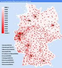 Germany Natural Resources Map Google Search Maps Of Germany - Germany map natural resources
