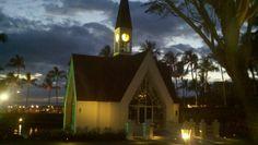 Maui Chapel Grand Wailea