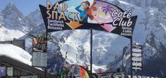 Bar Club La Chavanne à Chamonix
