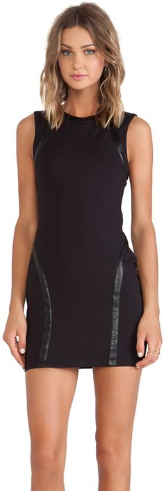 Capulet Bodycon Dress