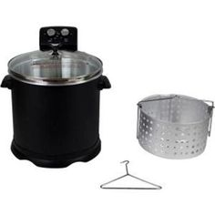 Electric Turkey Fryer 15L