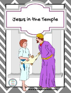 This continues our series learning about Jesus. This is week 4 in the fourth quarter of a year of Preschool Bible Study that I assist wit. Toddler Bible Lessons, Preschool Bible Lessons, Bible For Kids, Preschool Class, Kindergarten Sunday School, Sunday School Lessons, Jesus In The Temple, Bible Story Crafts, Bible Stories