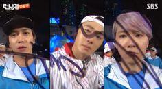 Hongki, Yonghwa & Jung Il Woo to appear on Running Man! - Latest K-pop News - K-pop News | Daily K Pop News