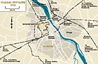map of where the warsaw uprisings took place. http://www.ushmm.org/wlc/en/article.php?ModuleId=10005188#