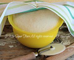 Dolci fritti impasto base senza uova per ciambelle, frittelle, bomboloni, krapfen e zeppoline. Realizzare questo impasto per dolci fritti è semplicissimo