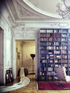 A perfect room