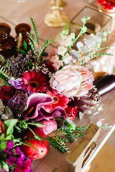 Lezar Opsta South Africa wedding by Carolien and Ben Photography | www.onefabday.com
