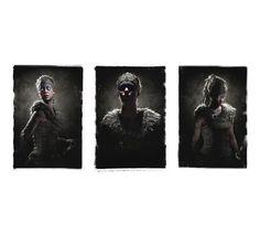 Hellblade: Senua´s Sacrifice
