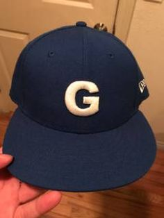 69f0b66d2c5 Golf Wang Blue Golf Wang New Era Fitted Hat New Era Fitted
