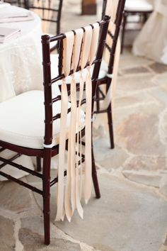 chair cover alternatives wedding design revolving 34 best images chairs decorated style me pretty