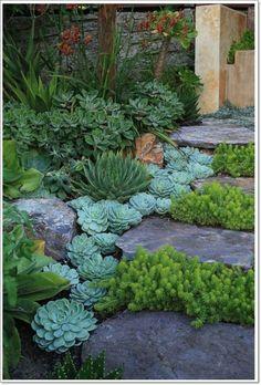 rock garden ideas 5 More