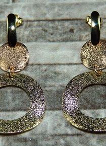 Aros ovalados dorados Crochet Earrings, Jewelry, Gold, Jewelery, Jewellery Making, Jewels, Jewlery, Jewerly, Jewel