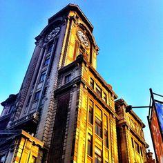 上海美术馆 | Shanghai Art Museum in 上海市, 上海市 Shanghai City, Late 20th Century, Empire State Building, Over The Years, Art Museum, Big Ben, Lighthouse, Paris, Architecture
