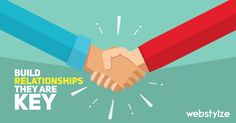 Building relationships in a business environment is the only way to understand each other, build strong bonds, to increase self-awareness and to be supportive, and develop effective harmonious teams.