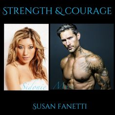 Strength & Courage (Night Horde SoCal #1)