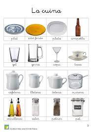 Αποτέλεσμα εικόνας για vocabulari catala