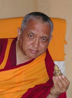 Lama Zopa Rinpoche (FPMT - Conselhos )