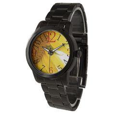 Uhr mit #Sonnenblume SUPER #WEEKEND: Bis zu 65% #Rabatt!   Nur dieses #Wochenende!   #Gutscheincode: ZUPERWEEKEND