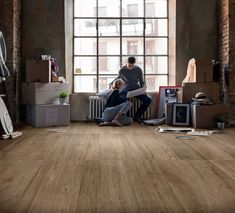 With a fabulous set of natural looking wood shades and an desirable size of Forest is a stunning and realistic collection that offers a durable and cost effective alternative to expensive timber flooring.