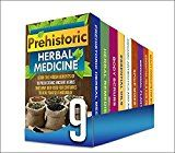 Free Kindle Book -   Herbal Medicine: 9 Box Set - Amazing Powerful Benefits Of Herbal Remedies And DIY Natural Cures Guides