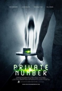 private number poster 500 pz