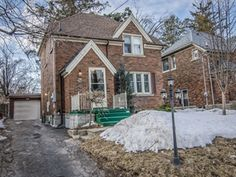 Home for Sale - 74 Dane Street, Kitchener, ON N2H 3H7 - MLS® ID 1417992 View Photos, Cabin, Street, House Styles, Home Decor, Decoration Home, Room Decor, Cabins, Roads