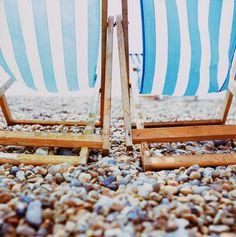 Beach Chairs #summerlove #johnnywas
