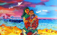 Anuar&Erika; Encargo por Juan Antonio Vázquez Ramos, regalo de bodas