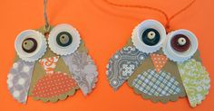 recycle owls