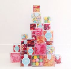 sugarfina! Best candy for candy bar or gifts