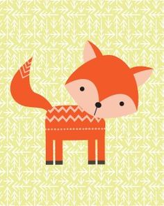 FREE woodland baby animals printables. Woodland baby animals nursery decor. FREE printable wall art http://www.mishmashbyash.com/?p=57