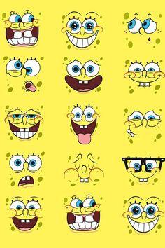 SpongeBob karikatúra sex videa