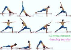 Yoga Asanas and Gym Exercises - Yoga breathing Yoga Flow, Yoga Meditation, Yoga Sequences, Yoga Poses, Asana, Warrior Yoga, Pilates Barre, Yoga For Kids, Yoga Routine