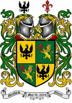 Quartered Coat of Arms - HUSBAND / WIFE emailed jpg