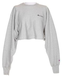 Champion Rokit Recycled Cropped Sweatshirt - M